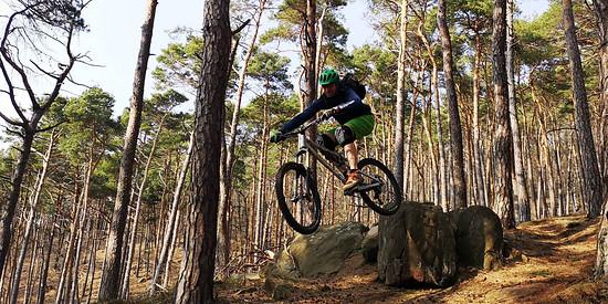 Trailsucht on Tour 03