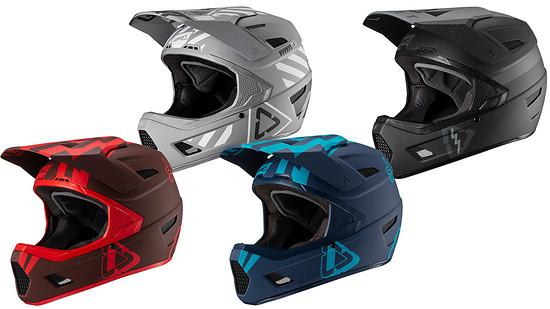 Der neue Leatt DBX 3.0 DH-Helm soll über alle Features eines Highend-Helms verfügen, jedoch den Geldbeutel schonen