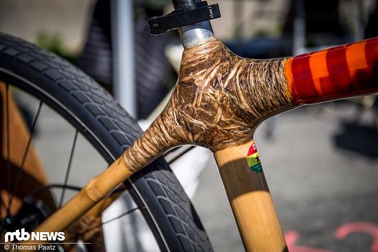 boomers Bamboo bike-4