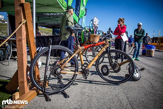 boomers Bamboo bike-3