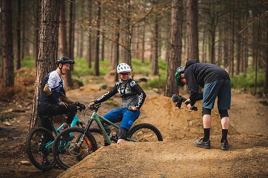 Sheffield hat Unmengen an Trails, freundliche Locals und motivierte Mountainbiker zu bieten