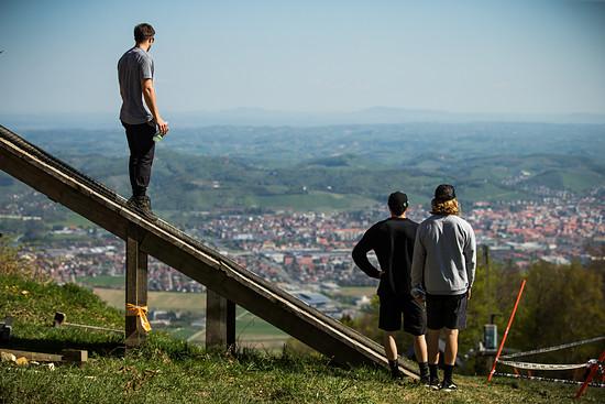 Die slowenische Strecke genießt nach wie vor absoluten Kultstatus.