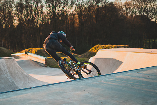 Evening Chills Achim-Hahn-Park Eikamp   Davin Kumpf 3.0
