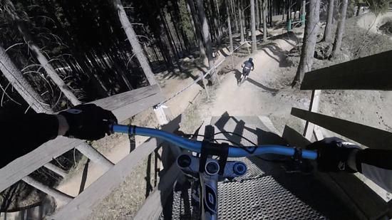 Downhill Winterberg