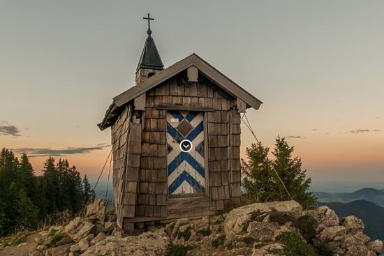 Freudenreich Kapelle