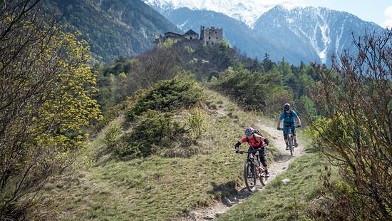 Vinschgau Trailspaß