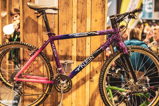 30 Jahre Bike - herzlichen Glückwunsch - wurden mit einigen der feinsten Klassiker der Radgeschichte gefeiert