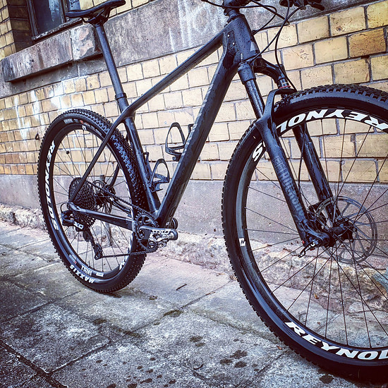 Canyon exceed 8.0