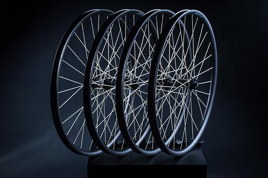 PiRope Laufräder