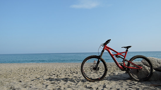 Specialized Enduro Comp (3)