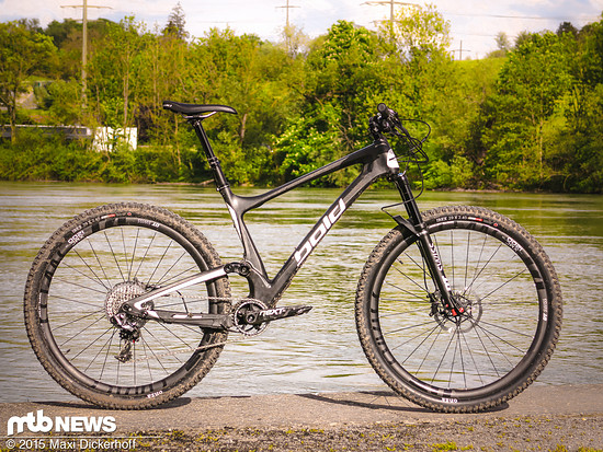 2015: Bold Cycles - Linkin Trail