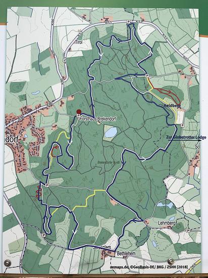 Hütti-Trail