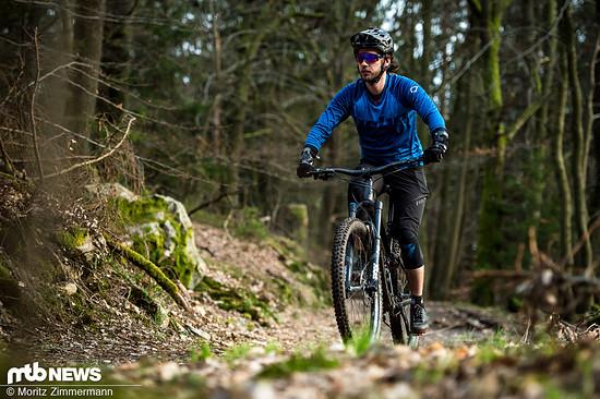 Meine Vorbereitung bestand neben Physio und Krafttraining vor allem aus vielen Trainingskilometern auf dem Bike