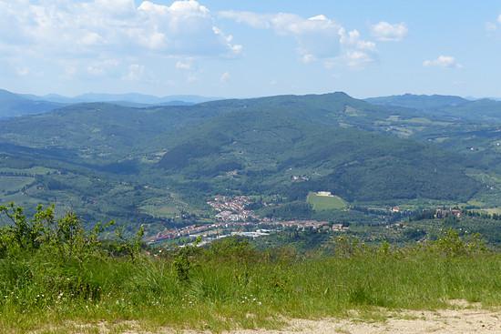 MTB Urlaub Toskana