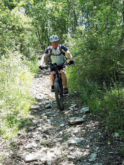 Toscana-Trail