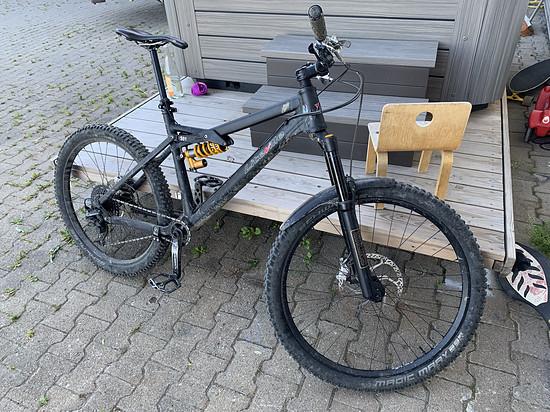Liteville 301 MK13