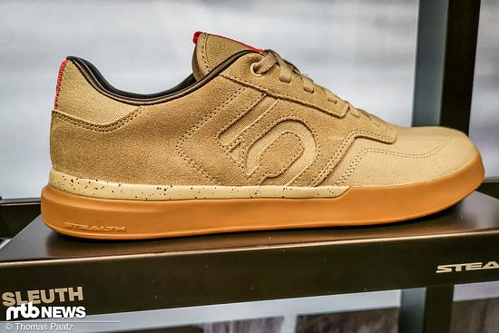 Der Adidas Five Ten Sleuth löst den Dirtbag im Five Ten-Portfolio ab