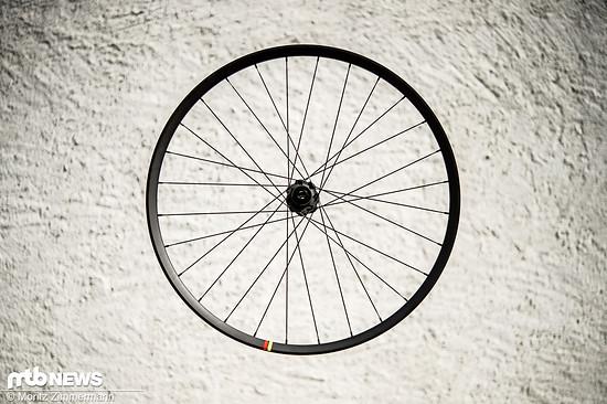 Mit den neuen Deemax DH-Laufrädern setzt Mavic auf dezentes Understatement