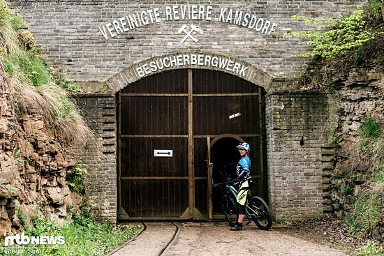 Wer sich gerne von der Deutschen Meisterin auf dem Mountainbike guiden lassen möchte, hat dazu bei Erlebnisradtouren-Saaleland (ERTS) ab und an die Chance.