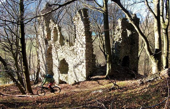 Ruine Katzenstein I