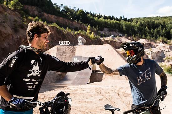 TANMTB18 D1 Action ClemensKaudela GeoffGulevich F