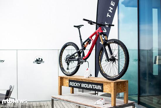 Das neue Rocky Mountain Slayer 2020
