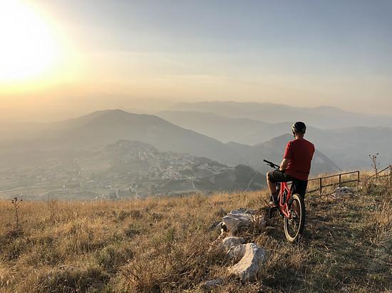 Italien, Caggiano