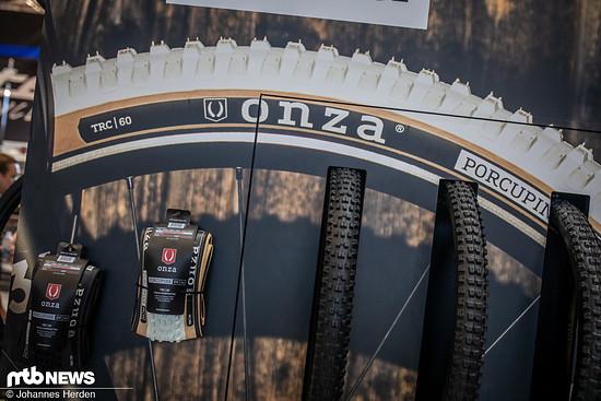 Der Onza Porcupine ergänzt das Sortiment der Schweizer ...