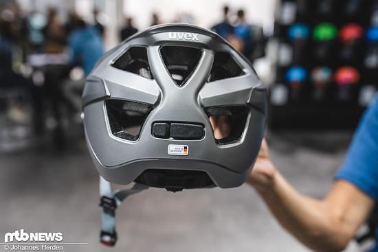 Sonst hat sich an dem bewährten Konzept des 2018 vorgestellten Enduro-Topmodells ...