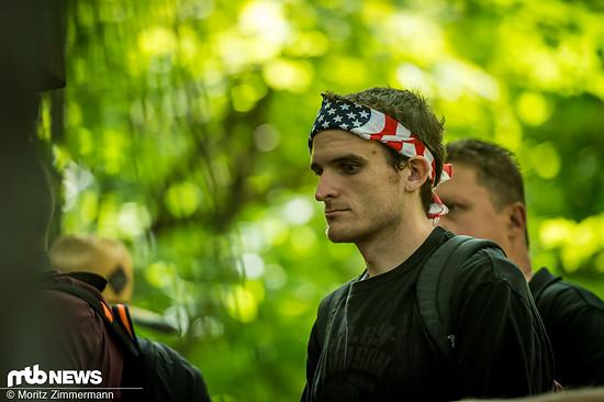 Patriotismus wird in Amerika groß geschrieben