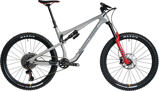 Das Nukeproof Reactor RS