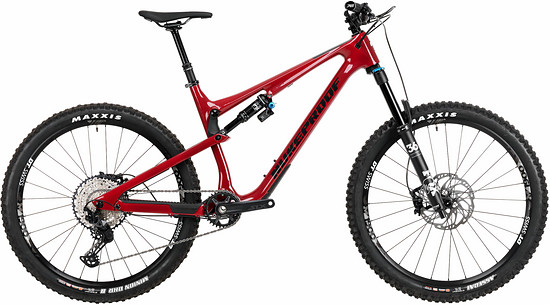 Das Nukeproof Mega Elite