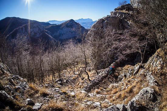 Epische Trails und wahnsinnige Aussichten – das wird eine sehr gute Zeit!
