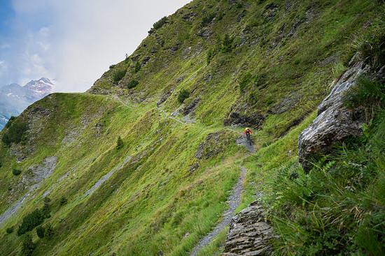 Pflerscher Höhenweg