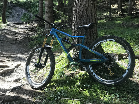 Cannondale Trigger 10