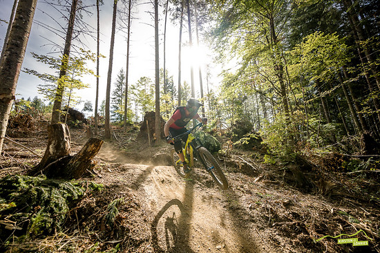 MTB-Weissensee Herbst Trail- & Testtage 2019