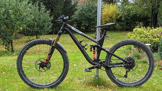 Airdrop Edit V3 79er Mullet Bike
