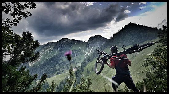 Hike 'n Bike