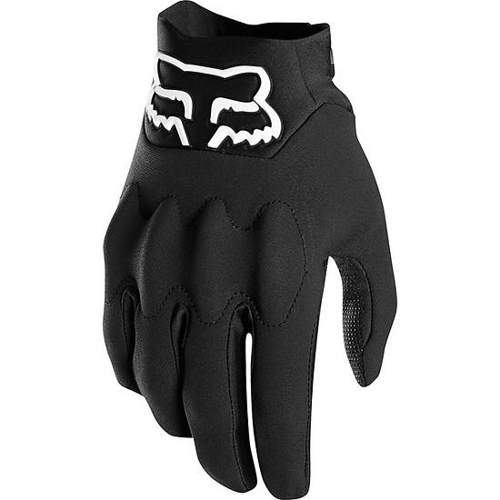 Neu im Fox-Sortiment sind die Defend Fire-Handschuhe für 55,00 €.