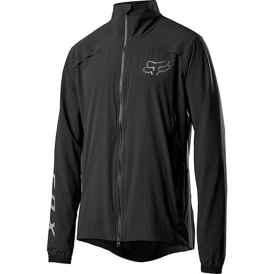 Die dreilagige Fox Flexair Pro Fire Alpha-Jacke soll dank Polartec Alpha-Isolation besonders für kalte Tage ideal geeignet sein. Erhältlich ist sie für 250,00 €.