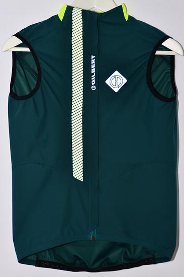 NeoShell vest front small