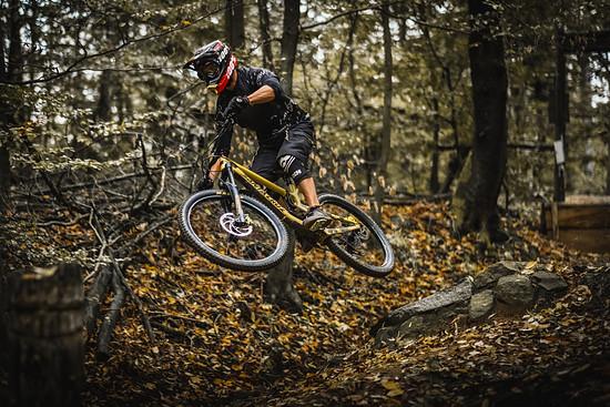 Autumn Ride - The Golden Age