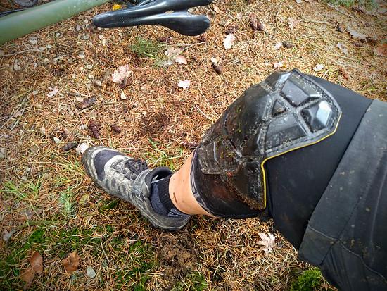 Tour Nr. 111 - slippery when wet
