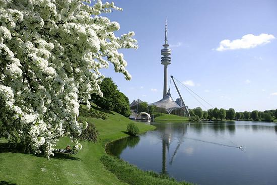 Rund um den Olympiasee in München wird im Sommer 2022 einiges an Action geboten: Unter anderem werden die Cross-Country-Europameisterschaften dort ausgetragen