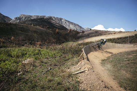 Denn der Süden Afrikas kann nicht nur mit hervorragenden Bikestrecken punkten...