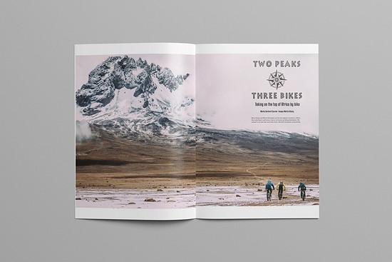 Martins Geschichten werden jeweils in bis zu 25 Ländern publiziert