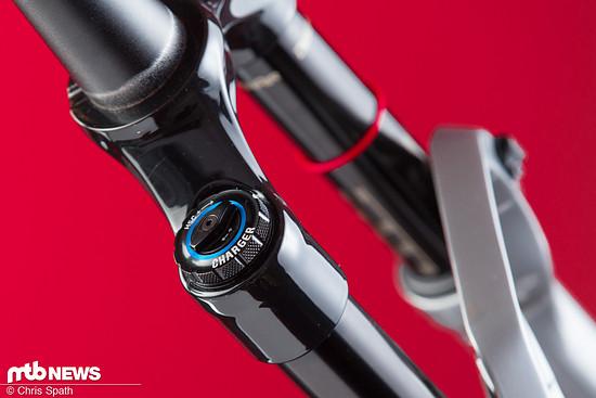 Trailbikes werden immer fähiger, die Geometrien immer progressiver