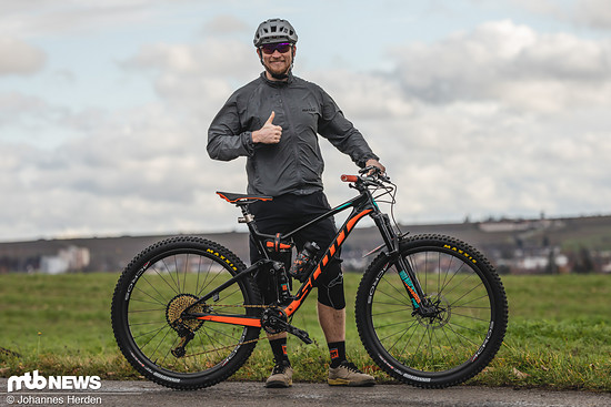 Mike / Maxxis