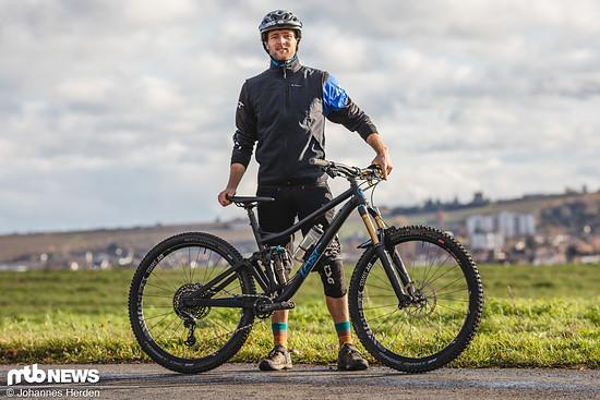 Felix / Last Bikes