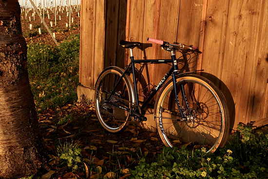 Surly Straggler Deluxe